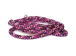 Agilityleine aus PPM-Seil zum Überziehen (mit Stopper) - Gesamtlänge ca. 1,70 m - Farbe: Girl Scout