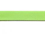 Gurtband neongelb - 20-mm