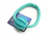Dental-Ball in mint - Größe S (Balldurchmesser 5 cm) mit Band -  EUR 8,00