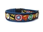 Superhero - Breite ca. 3,2 cm incl. Lederunterfütterung