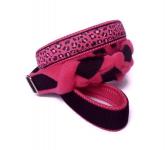 Agility-Zergelleine Pink Leo