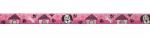 Hundehütte rosa-pink - 15 mm