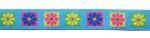 Sommerblumen - 13 mm