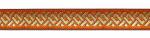 Knoten Orange - 16 mm