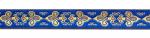 Königslilie Blau - 16 mm