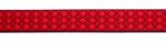 Rote Karos - 16 mm