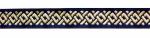 Knoten Marineblau - 16 mm