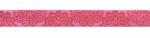 Spitzenwerk pink-rot - 17 mm