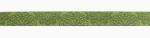 Spitzenwerk hellgrün-dunkelgrün - 17 mm