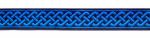Knoten Blau - 19 mm