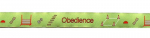Obedience lime - 18 mm