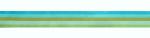 Streifen aqua - 20 mm