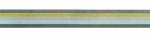 Streifen grau-kiwi - 20 mm