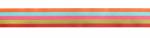 Streifen bunt - 20 mm