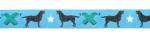 Labrador blau - 24 mm