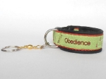 Nummer 21 - Obedience lime