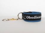 Nummer 38 - Obedience
