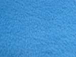 Fleece meerblau