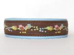 Nummer 500 - Breite ca. 3,2 cm (incl. Leder)