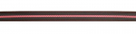 braun-rosa - 20 mm - beidseitig gummiert
