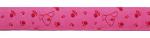 Hund rosa - 15 mm