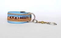 individuelles Clickerarmband - passend zum Halsband Ihres vierbeinigen Lieblings